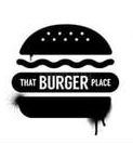 That Burger Place