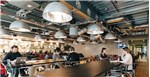 WEWORK Aldgate Tower