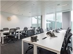 REGUS Manchester Spinningfields
