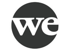 WEWORK Aldgate Tower - Logo