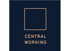 Central Working - Logo