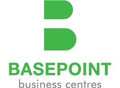 Basepoint Business Centres  - Logo