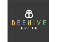 Beehive Lofts - Logo