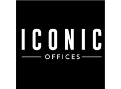 Iconic Offices - Logo
