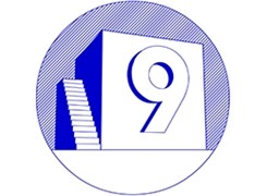 STUDIO 9 North Great Georges Street - Logo