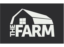 The Farm  - Logo