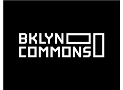 BKLYN Commons - Logo