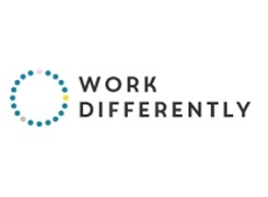 Work Differently  - Logo