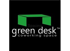 Green Desk - Logo