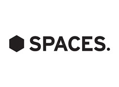 SPACES - Logo