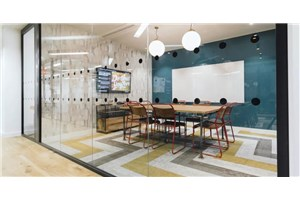 Coworking space in London - WEWORK Spitalfields