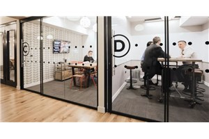 Coworking space in London - WEWORK Soho - Medius House