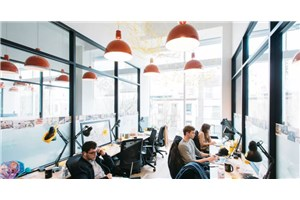 Coworking space in New York - WEWORK 18 West 18th Street