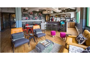 Coworking space in New York - WEWORK Dumbo Heights