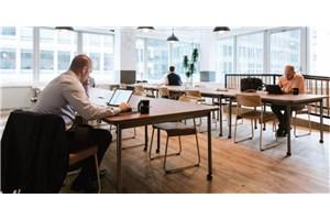 Coworking space in New York - WEWORK 300 Park