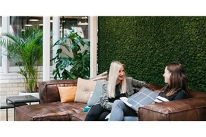 Coworking space in London - WEWORK Waterhouse Square