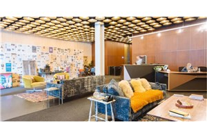 Coworking space in New York - WEWORK 110 Wall St