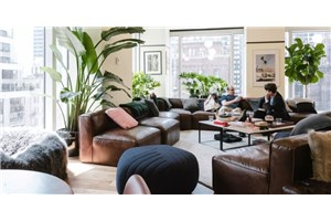 Coworking space in New York - WEWORK E. 57th St.