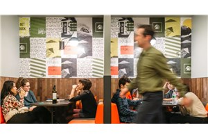 Coworking space in New York - WEWORK 79 Madison Ave