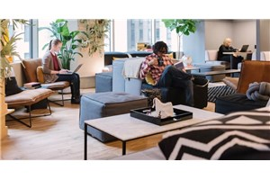 Coworking space in New York - WEWORK Tower 49