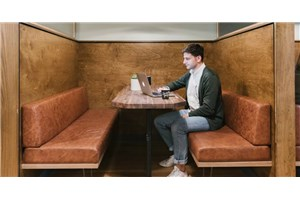 Coworking space in New York - WEWORK 88 University