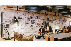 Coworking space in London - WEWORK Paddington