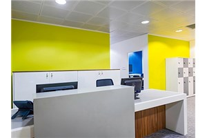 Coworking space in Edinburgh - REGUS Livingston Deer Park