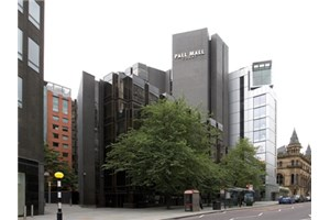 Coworking space in Manchester - REGUS Manchester Pall Mall King Street