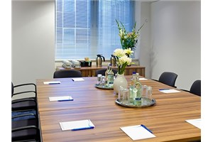 Coworking space in London - REGUS London Hanover Square - No 17