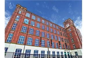 Coworking space in Manchester - REGUS Manchester Lowry Mill Swinton