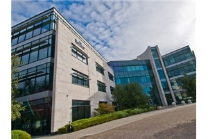 Coworking space in Manchester - REGUS Manchester Airport