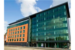 Coworking space in Manchester - REGUS Bolton Town Centre