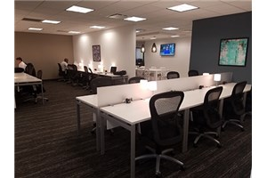 Coworking space in New York - REGUS 1325 Avenue of Americas