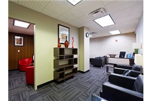 Coworking space in New York - REGUS 845 Third Avenue