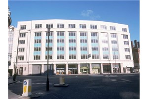 Coworking space in London - REGUS London Victoria - GreyCoat Place