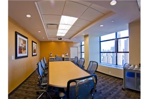 Coworking space in New York - REGUS 41 Madison Avenue