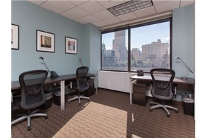 Coworking space in New York - REGUS One Liberty Plaza