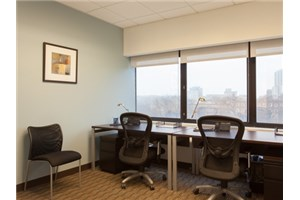 Coworking space in New York - REGUS Forest Hill Tower