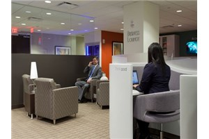Coworking space in Airport City - REGUS 1 Ridge Hill