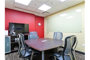 Coworking space in New York - REGUS Exchange at Westchester