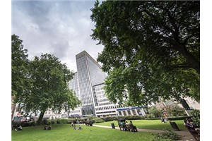 Coworking space in London - REGUS London Cavendish Square