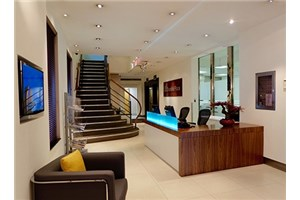 Coworking space in London - REGUS London Covent Garden - Chandos Place