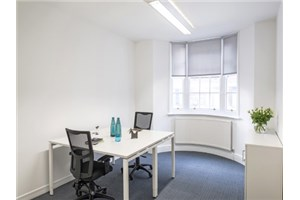 Meeting rooms in REGUS London Great Portland Street
