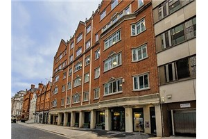Coworking space in London - REGUS London North Row - Marble Arch