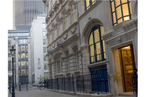 Coworking space in London - REGUS London Austin Friars - No 23