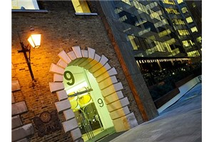 Coworking space in London - REGUS London Devonshire Square