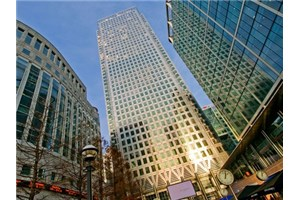 Coworking space in London - REGUS London Canary Wharf
