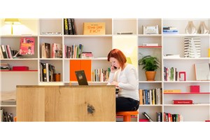 Coworking space in Glasgow - SPACES Glasgow Charing Cross