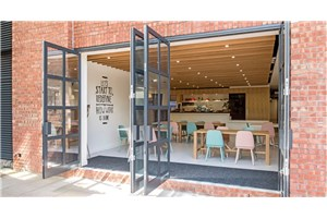 Coworking space in Marlow - SPACES Marlow Jubilee House