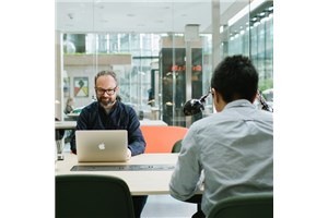 Coworking space in London - CENTRAL WORKING White City